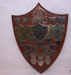 "trophy; ""Shields Challenge"""