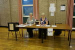 Polling Station No 2, Brightons Polling Place