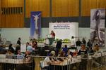 Scottish Referendum - Falkirk Count