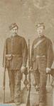 """""""Falkirk Volunteers 1870 to 1884"""""""