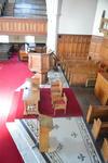 Chancel, Erskine Parish Church
