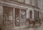John Laing, Grocer and Wine and Spirit Merchant