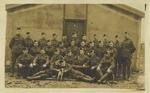 Men of the Scottish Rifles