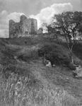 """Macduff Castle, Fife"""