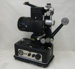 projector; cine