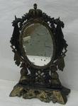 stand; mirror
