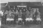 Forth Rangers 1936-37 Victory Cup and Stirling & District Cup Winners