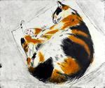 "print; ""Coco Sleeping"""