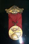 "medal; ""Aviation Medal of Merit"""