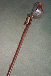 sword; presentation