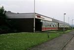 Daniel Industries Ltd Factory, Lochlands Industrial Estate