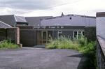 Longcroft Knitwear Factory, Kilsyth Rd, Haggs