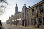 Carron Co office block  and clock tower