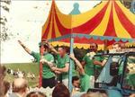 Falkirk Family Show - Falkirk, Scotland in Bloom winners