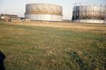 Gasworks at Etna Rd, Falkirk