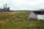 Jupiter Wildlife site, Grangemouth