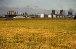 BP plant at Grangemouth