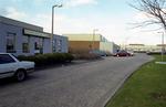 Powdrake Rd Industrial Estate, Grangemouth