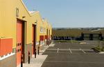 Middlefield Industrial Estate, Etna Rd, Falkirk