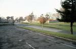 Site of former College of Education, Callendar Park, Falkirk