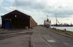 Carron Dock, Grangemouth