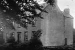 Unidentified house in Falkirk