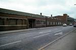 Kerse Lane, Falkirk before re-development