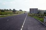 A801 looking south, near Polmont