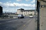 Union Rd. at junction with Main St. Camelon.