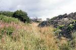 Disused railway - Bainsford to British Aluminium works