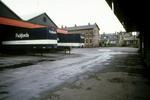Former railway goods yard, Grahams Rd, Falkirk