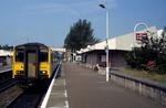 Grahamston Station