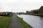 Forth & Clyde Canal, Bainsford Bridge