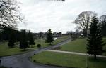 Callendar Park Teacher Training College grounds