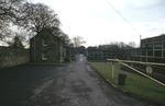Callendar Park Teacher Training College and grounds