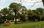Dollar Park - play area