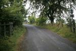 Right of Way, The Loan, (near Whitecross)