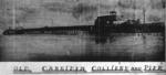 Old Carriden Colliery and Pier