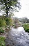 River Avon near Avonbridge
