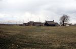 Westfield farm from Alexander Ave, Falkirk
