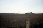 Lochlands Industrial Estate, looking north
