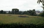 PolmontsideFrm fields, from Waggon Rd, Brightons