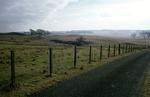 Landscape view near Slamannan