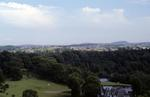 Redding and the Braes from High Flats
