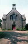 West Church, Dalgrain Rd, Grangemouth