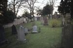 Carriden Graveyard
