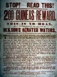 Advertisement for Guinea Screws