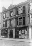 Falkirk Herald Offices, High Street, Falkirk