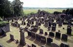 Larbert Old Parish Church Graveyard
