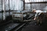 Colliery equipment